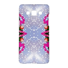 Seamless Tileable Pattern Design Samsung Galaxy A5 Hardshell Case  by Celenk