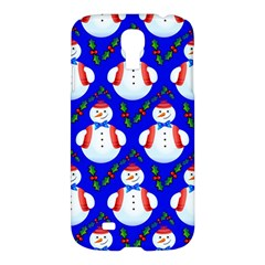 Seamless Repeat Repeating Pattern Samsung Galaxy S4 I9500/i9505 Hardshell Case by Celenk