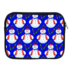 Seamless Repeat Repeating Pattern Apple Ipad 2/3/4 Zipper Cases by Celenk