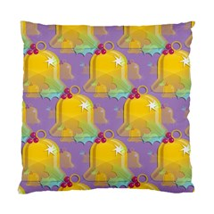 Seamless Repeat Repeating Pattern Standard Cushion Case (two Sides) by Celenk