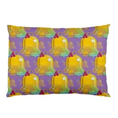 Seamless Repeat Repeating Pattern Pillow Case (two Sides)