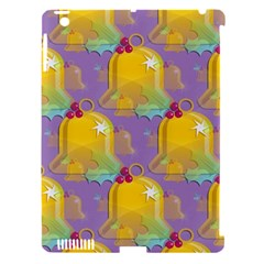 Seamless Repeat Repeating Pattern Apple Ipad 3/4 Hardshell Case (compatible With Smart Cover) by Celenk