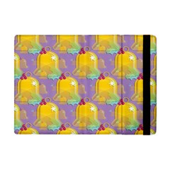 Seamless Repeat Repeating Pattern Apple Ipad Mini Flip Case