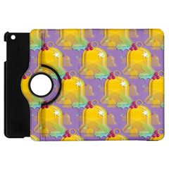 Seamless Repeat Repeating Pattern Apple Ipad Mini Flip 360 Case by Celenk