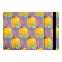 Seamless Repeat Repeating Pattern Samsung Galaxy Tab Pro 10 1  Flip Case