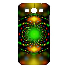 Christmas Ornament Fractal Samsung Galaxy Mega 5 8 I9152 Hardshell Case  by Celenk