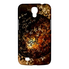 Christmas Bauble Ball About Star Samsung Galaxy Mega 6 3  I9200 Hardshell Case by Celenk