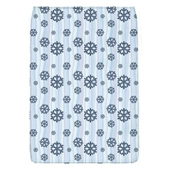 Snowflakes Winter Christmas Card Flap Covers (s)  by Celenk