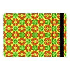 Pattern Texture Christmas Colors Apple Ipad Pro 10 5   Flip Case by Celenk