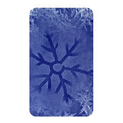 Winter Hardest Frost Cold Memory Card Reader