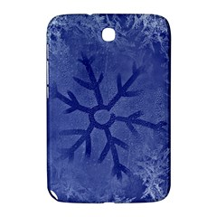 Winter Hardest Frost Cold Samsung Galaxy Note 8 0 N5100 Hardshell Case  by Celenk