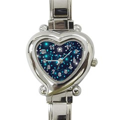 Wallpaper Background Abstract Heart Italian Charm Watch by Celenk