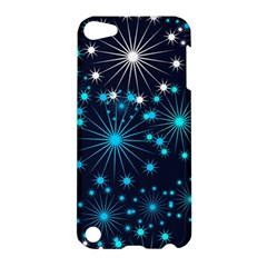 Wallpaper Background Abstract Apple Ipod Touch 5 Hardshell Case by Celenk