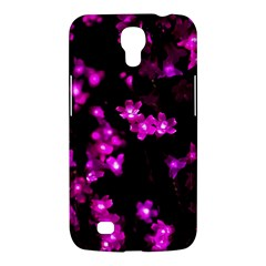 Abstract Background Purple Bright Samsung Galaxy Mega 6 3  I9200 Hardshell Case by Celenk