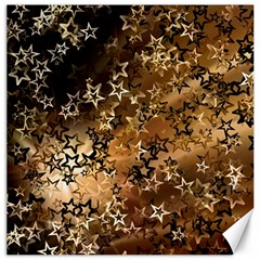 Star Sky Graphic Night Background Canvas 12  X 12   by Celenk