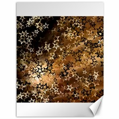 Star Sky Graphic Night Background Canvas 36  X 48   by Celenk