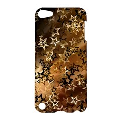 Star Sky Graphic Night Background Apple Ipod Touch 5 Hardshell Case by Celenk