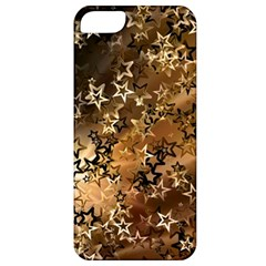 Star Sky Graphic Night Background Apple Iphone 5 Classic Hardshell Case by Celenk