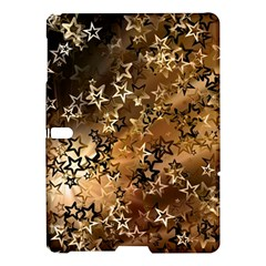 Star Sky Graphic Night Background Samsung Galaxy Tab S (10 5 ) Hardshell Case  by Celenk