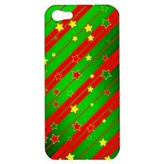 Star Sky Graphic Night Background Apple Iphone 5 Hardshell Case by Celenk