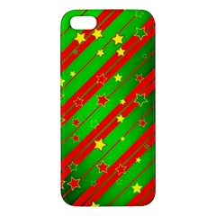 Star Sky Graphic Night Background Apple Iphone 5 Premium Hardshell Case