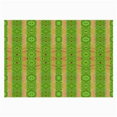 Seamless Tileable Pattern Design Large Glasses Cloth by Celenk