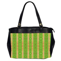 Seamless Tileable Pattern Design Office Handbags (2 Sides)  by Celenk