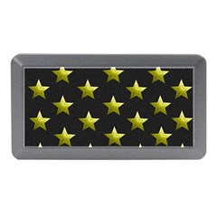 Stars Backgrounds Patterns Shapes Memory Card Reader (mini) by Celenk