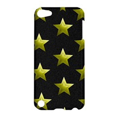Stars Backgrounds Patterns Shapes Apple Ipod Touch 5 Hardshell Case by Celenk