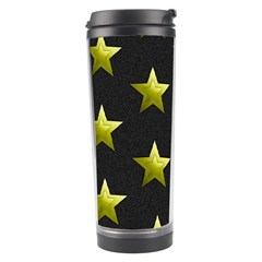 Stars Backgrounds Patterns Shapes Travel Tumbler by Celenk