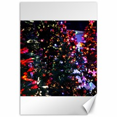 Abstract Background Celebration Canvas 12  X 18   by Celenk