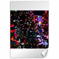Abstract Background Celebration Canvas 20  X 30   by Celenk