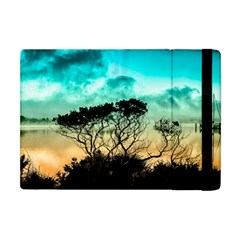 Trees Branches Branch Nature Apple Ipad Mini Flip Case by Celenk
