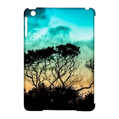 Trees Branches Branch Nature Apple Ipad Mini Hardshell Case (compatible With Smart Cover) by Celenk