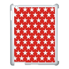 Star Christmas Advent Structure Apple Ipad 3/4 Case (white) by Celenk