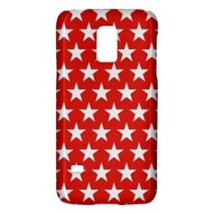 Star Christmas Advent Structure Galaxy S5 Mini by Celenk