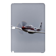 P 51 Mustang Flying Samsung Galaxy Tab Pro 12 2 Hardshell Case by Ucco