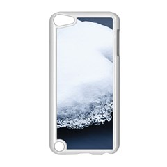 Ice, Snow And Moving Water Apple Ipod Touch 5 Case (white)