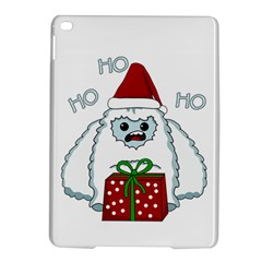 Yeti Xmas Ipad Air 2 Hardshell Cases by Valentinaart
