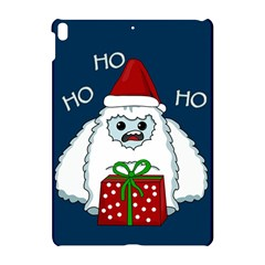 Yeti Xmas Apple Ipad Pro 10 5   Hardshell Case by Valentinaart