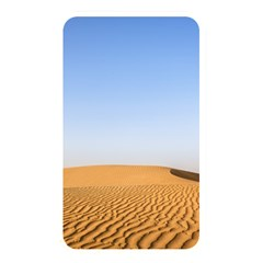 Desert Dunes With Blue Sky Memory Card Reader by Ucco