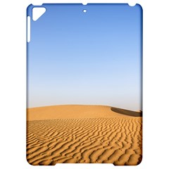 Desert Dunes With Blue Sky Apple Ipad Pro 9 7   Hardshell Case by Ucco
