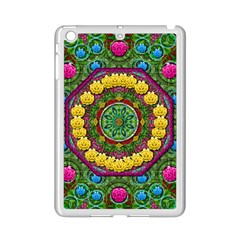 Bohemian Chic In Fantasy Style Ipad Mini 2 Enamel Coated Cases by pepitasart