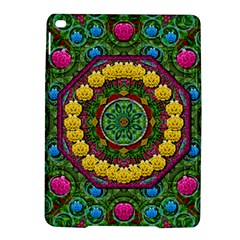 Bohemian Chic In Fantasy Style Ipad Air 2 Hardshell Cases by pepitasart