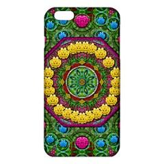 Bohemian Chic In Fantasy Style Iphone 6 Plus/6s Plus Tpu Case by pepitasart