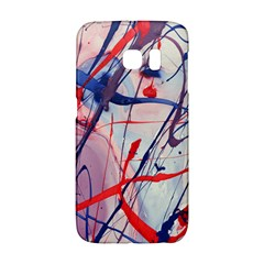 Messy Love Galaxy S6 Edge by LaurenTrachyArt