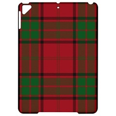 Red And Green Tartan Plaid Apple Ipad Pro 9 7   Hardshell Case