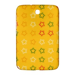 Spray Stars Pattern B Samsung Galaxy Note 8 0 N5100 Hardshell Case  by MoreColorsinLife