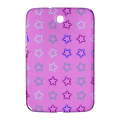 Spray Stars Pattern C Samsung Galaxy Note 8 0 N5100 Hardshell Case  by MoreColorsinLife