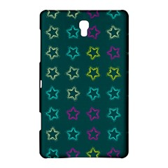 Spray Stars Pattern F Samsung Galaxy Tab S (8 4 ) Hardshell Case  by MoreColorsinLife